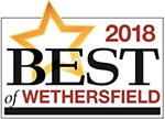 best of Weathersfield logo